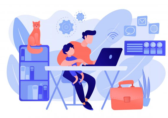 Automation Clearing the Path For Remote Working