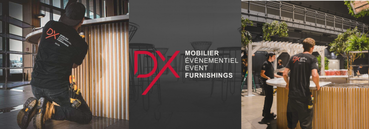 How Arrivy Skyrocketed DX Event Furnishings' Customer & Crew Engagement